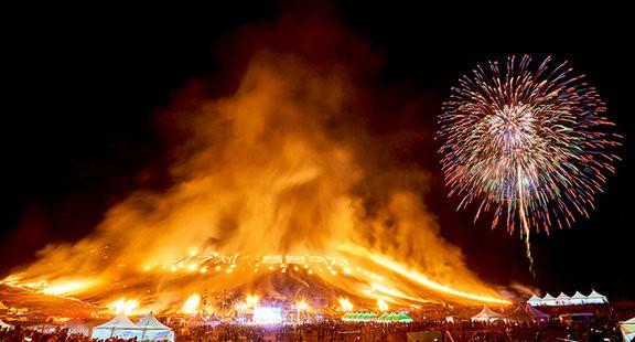 Những lễ hội đặc sắc tại Jeju - Hàn Quốc