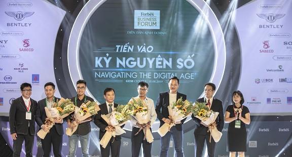Top 50 công ty niêm yết tốt nhất Việt Nam năm 2018: PV GAS lần thứ 7 liên tiếp