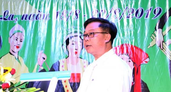 Cảnh cáo Phó Chủ tịch Ủy ban Nhân dân tỉnh Sơn La