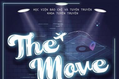 """""""Spotlight 2019: The move"""" - Bước chuyển mình của tân sinh viên trường Báo"""
