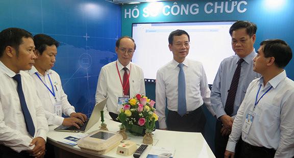 Nhiều cơ hội cho Việt Nam trong chuyển đổi số