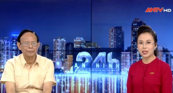 PGS TS Nguyễn Hồng Vinh nói về kiểm soát quyền lực, chống chạy chức chạy quyền