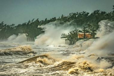 Báo chí truyền thông về biến đổi khí hậu