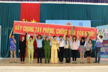 Phú Yên: Triển khai kế hoạch phòng, chống  mua bán người