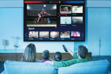 Phát triển truyền hình tương tác ở Việt Nam trong kỷ nguyên 4.0