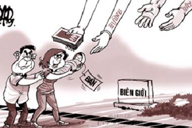 Nghệ An xem xét ban hành nghị quyết về phòng, chống mua bán người
