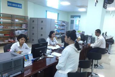 Cải cách thủ tục hành chính ở BHXH tỉnh Khánh Hòa
