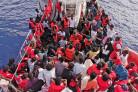 Di cư trái phép dễ trở thành nạn nhân của  tội phạm buôn người