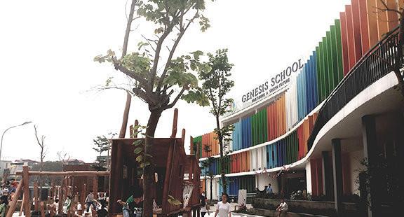 Dịch vụ tư vấn và thiết kế Công trình xanhtiêu chuẩn quốc tế tại Việt Nam