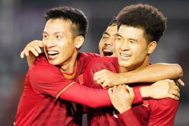 Video bàn thắng trận chung kết Việt Nam - Indonesia