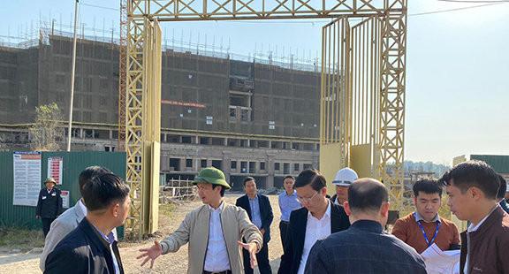 Tiến độ thần tốc tại dự án đô thị ven biển hiện đại bậc nhất Quảng Ninh