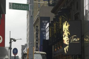 Mỹ: Thành phố New York ban bố tình trạng khẩn cấp do dịch COVID-19