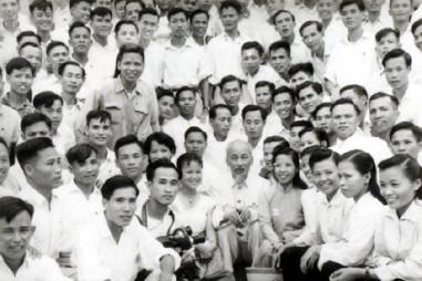 Hướng đến 70 năm thành lập Hội Nhà báo Việt Nam
