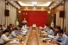 BHXH Việt Nam tổ chức Hội nghị đánh giá tình hình thực hiện nhiệm vụ
