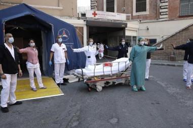 Dịch Covid-19 ngày 24/5: Toàn thế giới có hơn 5,4 triệu ca nhiễm