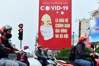Đài Nhật Bản khen ngợi công tác phòng chống dịch COVID-19 của Việt Nam
