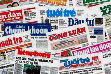 Nâng cao năng lực sáng tạo của cơ quan báo chí và người làm báo