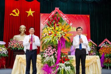 Đại hội Hội Nhà báo tỉnh Bà Rịa Vũng Tàu lần thứ VI, nhiệm kỳ 2020- 2025
