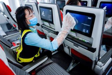 Những chuyến bay an toàn với dịch Covid-19 của Bamboo Airways