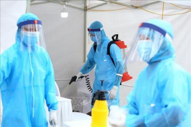 Đến sáng 22/6, Việt Nam tiếp tục không có ca lây nhiễm COVID-19 trong cộng đồng