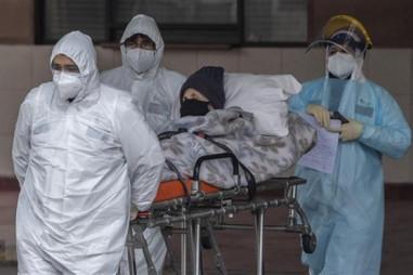 Dịch Covid-19 ngày 22/6: Thế giới ghi nhận hơn 9 triệu ca nhiễm