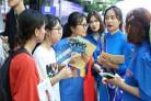 Đại học Nội vụ Hà Nội và Ngày hội Tư vấn tuyển sinh hướng nghiệp năm 2020