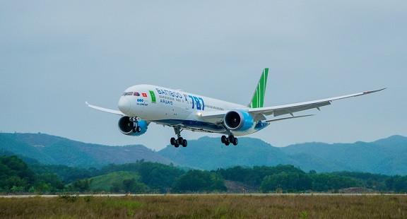 Bamboo Airways điều chỉnh lịch khai thác bay từ ngày 8 – 31/7