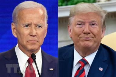 Bầu cử Mỹ 2020: Tổng thống Trump vượt qua ông Biden tại Missouri