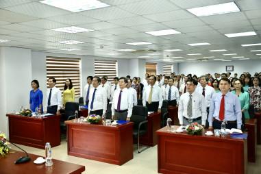 Đại hội Đảng bộ Cơ quan Trung ương Hội Nhà báo Việt Nam nhiệm kỳ 2020 – 2025