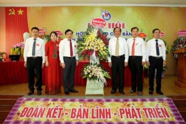 Đại hội Hội Nhà báo tỉnh Cao Bằng lần thứ VI, nhiệm kỳ 2020 - 2025