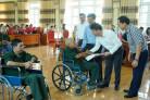 Bảo hiểm xã hội Việt Nam tri ân ngày thương binh liệt sỹ
