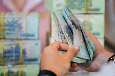 Thu ngân sách tiếp tục sụt giảm mạnh do ảnh hưởng của dịch Covid-19