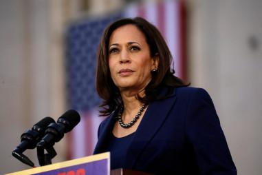 Bầu cử Mỹ 2020: Ông Biden chọn nữ da màu đầu tiên làm ứng viên Phó Tổng thống