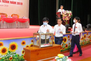 Đại hội Hội Nhà báo tỉnh Thanh Hóa lần thứ VI, nhiệm kỳ 2020 - 2025