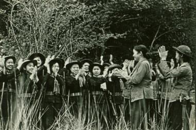 Nữ tướng khăn rằn Nguyễn Thị Định
