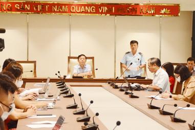 Hà Nội: Tăng cường sự lãnh đạo của Đảng với hoạt động báo chí trong tình hình mới