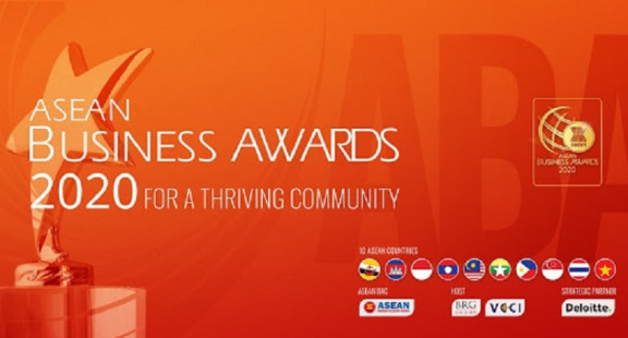 Cơ hội nâng tầm thương hiệu doanh nghiệp qua ASEAN Business Award 2020