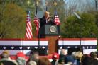 Bầu cử Mỹ 2020: Bang Pennsylvania đóng vai trò tối quan trọng