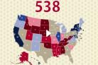 Vai trò của đại cử tri trong bầu cử Mỹ