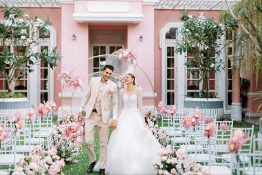 Nam Phú Quốc, nàng thơ cổ tích cho những bộ ảnh cưới đẹp nức lòng người