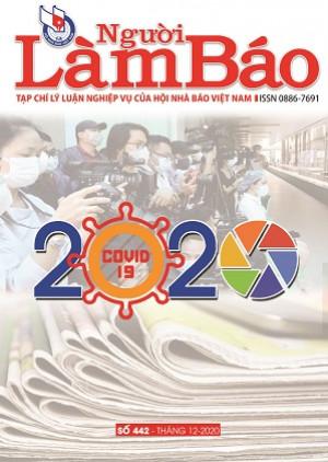 Tạp chí Người Làm Báo - số 442 (12/2020)