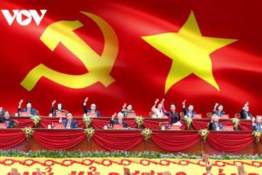 Đại hội XIII của Đảng: Vì một Việt Nam thịnh vượng, bền vững