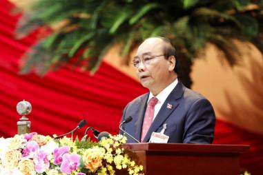 Toàn văn diễn văn khai mạc Đại Hội XIII của Đảng