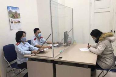 Đăng tải nội dung sai sự thật về tình hình dịch bệnh Covid-19 bị xử phạt
