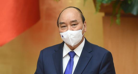 Thủ tướng:  Trong tháng 2 phải có vaccine phòng COVID-19