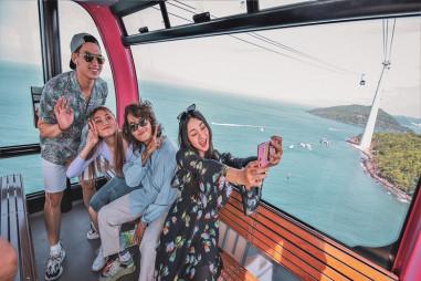 Hòn đảo được check-in nhiều nhất ở Phú Quốc