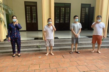 Hà Nội: Khởi tố nhóm phóng viên, cộng tác viên tống tiền nữ hiệu trưởng
