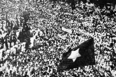 Sức mạnh đại đoàn kết dân tộc: Cội nguồn thắng lợi Cách mạng Tháng Tám
