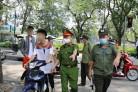 Hà Nội:Vẫn có hơn 700 trường hợp vi phạm phòng chống dịch trong ngày đầu của đợt giãn cách thứ 3