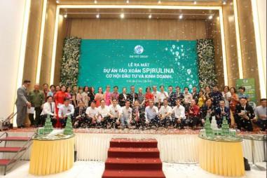 Tập đoàn Đại Việt - Một chặng đường nỗ lực xây dựng và phát triển